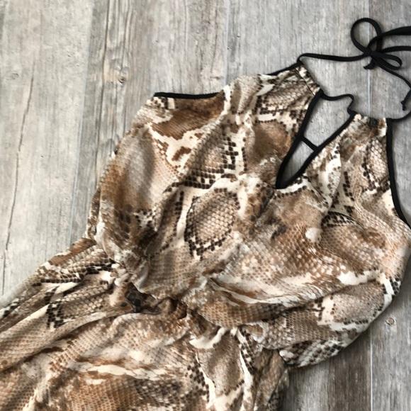 B Darlin Dresses & Skirts - B. Darlin Maxi Dress 9/10